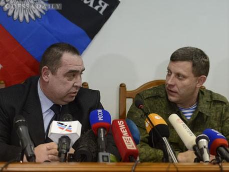 Кремль принял решение убрать Захарченко и Плотницкого, вопрос уже решен - эксперт