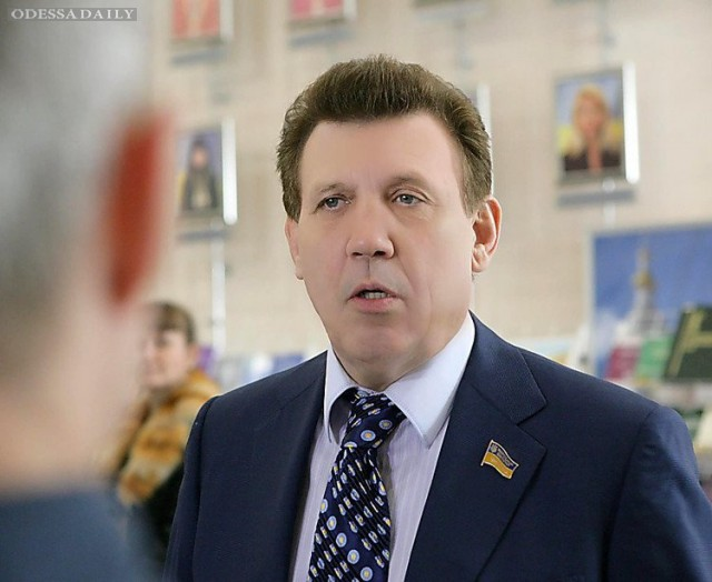 МВД открыло уголовное производство против ВУЗа Кивалова, - нардеп
