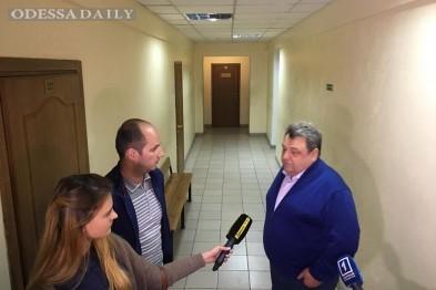 В Одессе судят заместителя Скорика Орлова