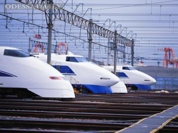 Китай может рассмотреть возможность финансирования высокоскоростной ж/д в Украине