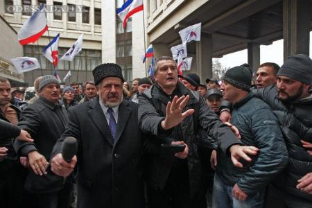 В Крыму есть угроза украинцам и крымским татарам - комиссар ОБСЕ