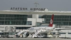 США закрыли авиасообщение с Турцией