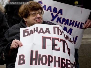 В России собирают средства на трехтомник Новодворской