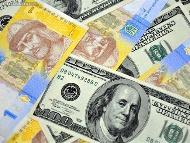 Курс валют на черном рынке Одессы 19 марта