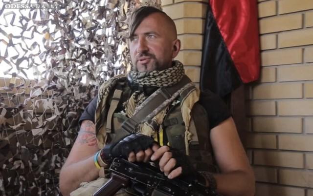 Снайпера боевиков, предположительно убившего украинского певца Василия Слипака, ликвидировали, – СМИ