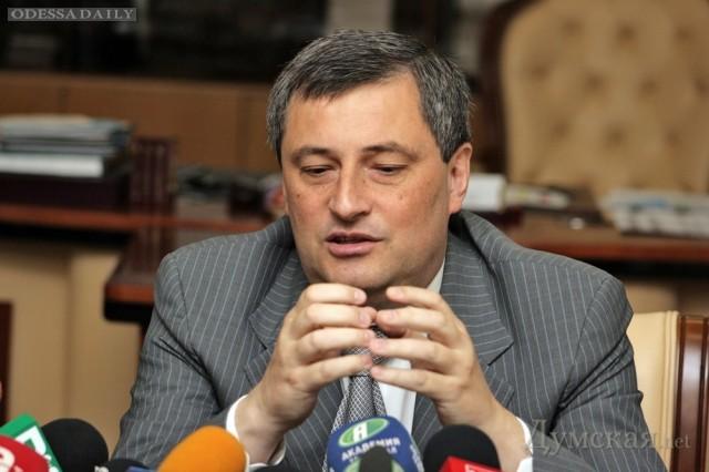Официальная позиция: Эдуард Матвийчук: «Я возмущен событиями, происшедшими сегодня возле областного апелляционного суда»