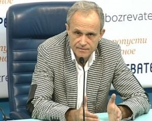 Евровидение будет охранять антитеррористическая организация