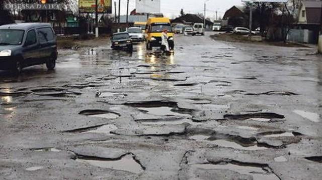 Хвиля: Как «Укравтодор» нагло ворует наши деньги