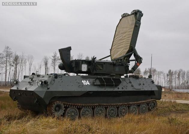 Сводка ИС: российско-террористические войска активно ведут радиотехническую и авиационную разведку