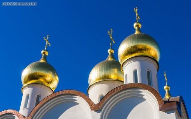 Интересные посты российских церковных блогеров об украинской автокефалии. Часть 2