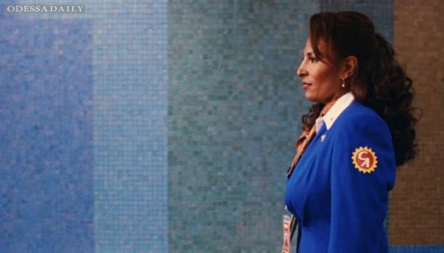 Ретроспектива «Чудо-женщины» в обзоре программного директора ОМКФ Антельма Видо