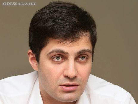 Сакварелидзе заявил, что не вернется в прокуратуру