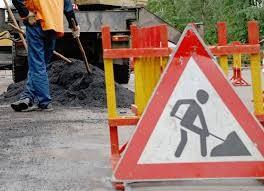 13 июля ремонт дорог продолжится во всех районах Одессы