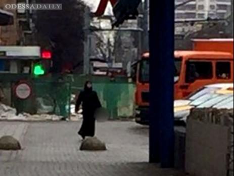 В Москве неизвестный с отрубленной головой ребенка в руках кричал Аллах Акбар! – СМИ (видео)