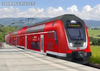 В Германии вскоре запустят поезда без машинистов