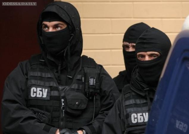 СБУ задержала чиновника ДНР и шестерых подельников боевиков