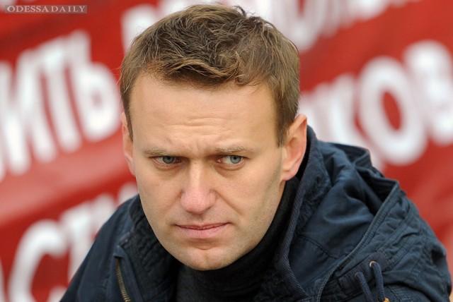 Навального признали одним из самых влиятельных людей в Интернете