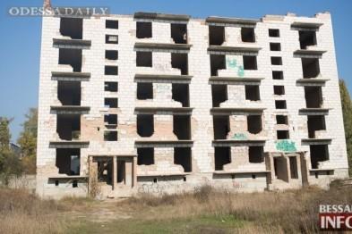 В Одесской области разбился подросток, прыгнув с крыши заброшенного здания