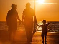 Совместный уход за ребенком повышает качество интимной жизни