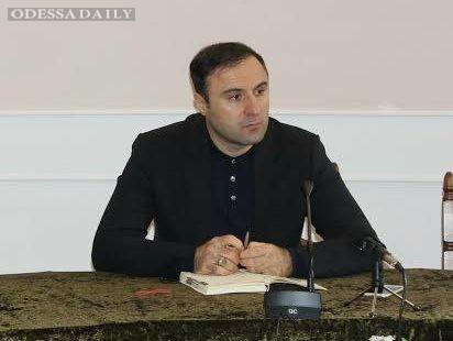 Глава одесской полиции Лорткипанидзе заявил о противодействии со стороны других правоохранительных органов