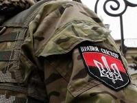 «Правый сектор» выгоняют из зоны боевых действий