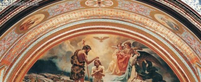 Крещение: приметы и обряды