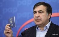 История Саакашвили и «дело Ходорковского»