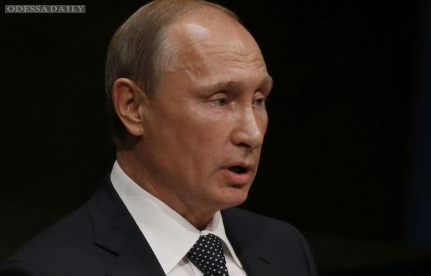 Путин: с 1 января экономические отношения между РФ и Украиной ухудшатся