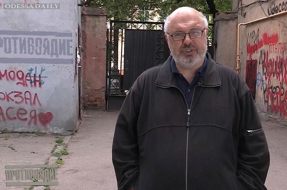 ПРОТИВОСТОЯНИЕ №16 Леонида Штекеля: где лидеры русскоязычной Украины?