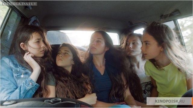 Гран-при Одесского кинофестиваля получил турецкий фильм Мустанг