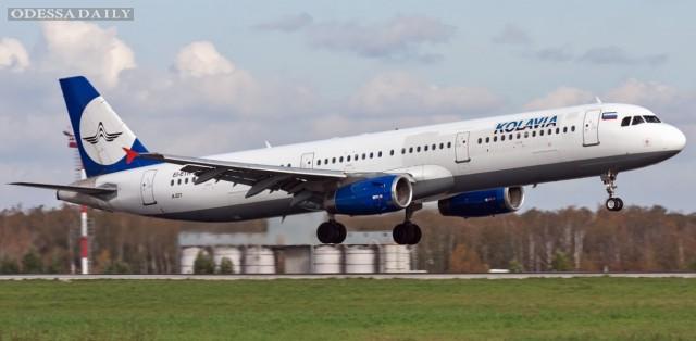 Российские авиакомпании прекращают полеты над Синаем