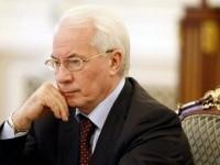 ГПУ сообщила о повторном аресте пенсии Азарова