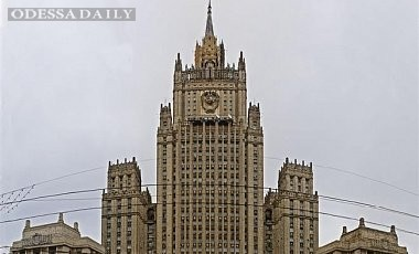 Россия пригрозила ЕС ответными мерами на ужесточение санкций