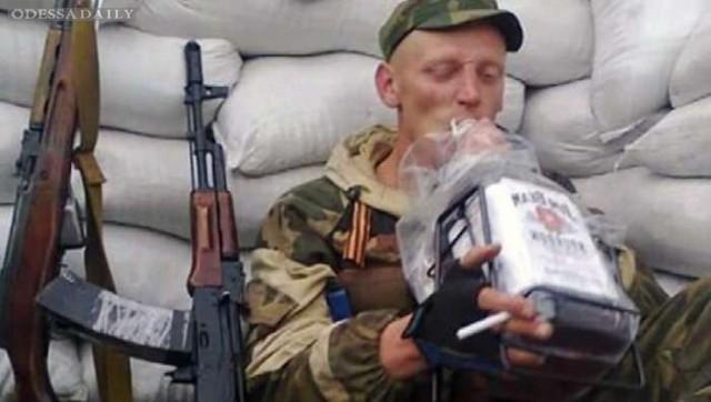 Москаль: Боевики вывезли из Луганска алкогольную продукцию на 11 млн грн