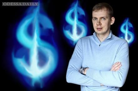 Курченко продал Роснефти Одесский НПЗ