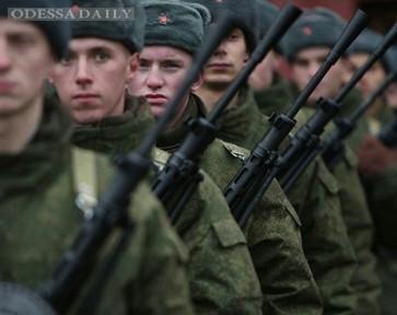 Россияне уже не поддерживают ввод войск в Украину