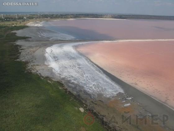 Валерий Матковский: «Наполнять морской водой Куяльник можно и нужно