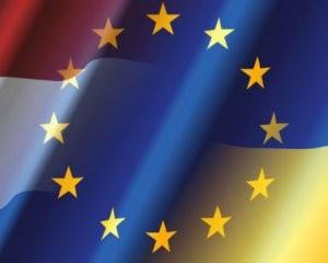 Последняя страна ЕС ратифицировала ассоциацию для Украины
