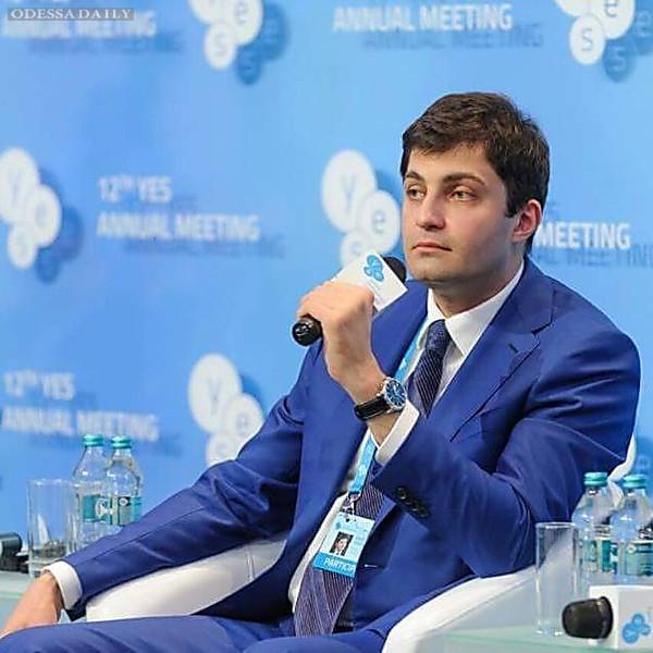 Прокурор Одесской области высказал «свое видение происходящего» в украинской политике