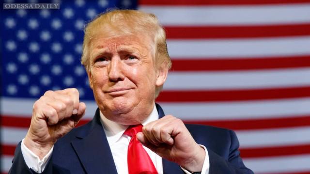 Новая попытка «Гардиан» плюнуть в Трампа