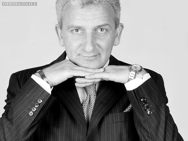 Умер знаменитый одесский актер Сергей Олех