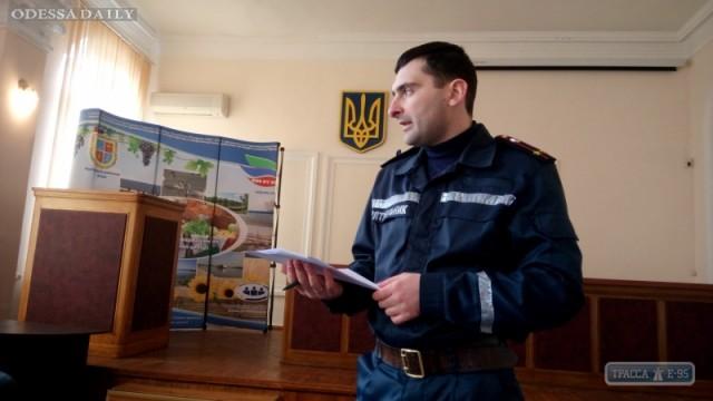 На юге Одесщины готовятся к вероятному паводку
