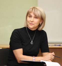Зоя Казанжи: Охранные структуры уходят из Одессы
