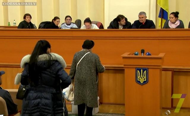 Свыше 10 одесских округов остались без своих депутатов в горсовете