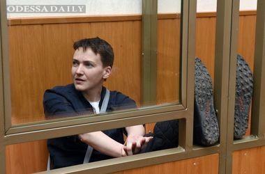 Савченко: Я сама решу свою судьбу