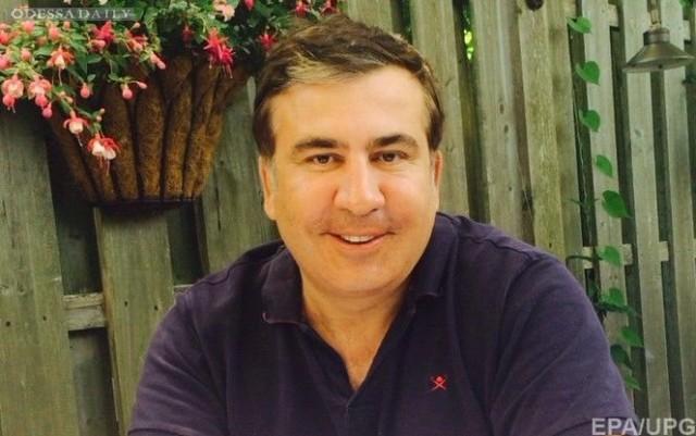 Не сидите дома и идите на эти выборы – Саакашвили призвал одесситов не игнорировать местные выборы