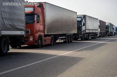 Украина и Россия договорились о транзите грузов
