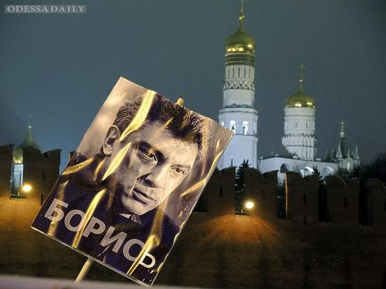 Убийцы Немцова задержаны и признались в преступлении - СМИ