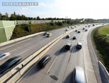 Первую концессионную дорогу в Украине хочет строить компания, зарегистрированная в селе