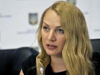 Замминистра информполитики Попова объявила об отставке